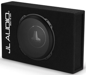 JL Audio CS112TG TW3 Pick
